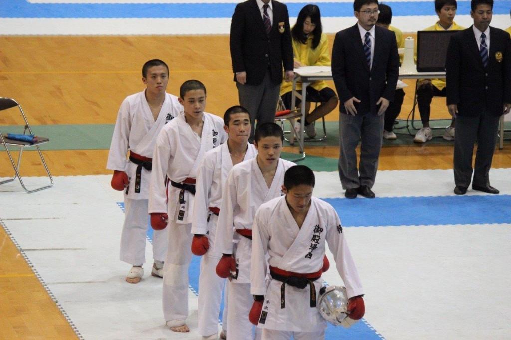 6本大会男子3