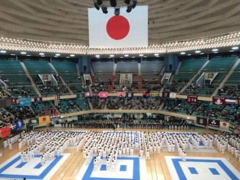 第61回全日本大学空手道選手権大会!!(卒業生の活躍)