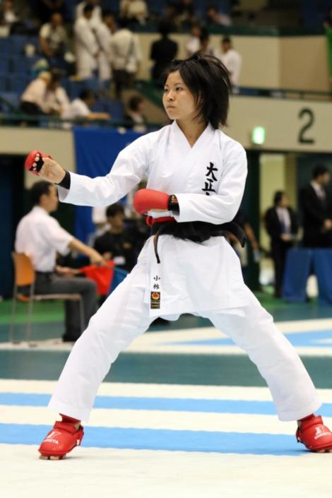 全日本学生個人選手権大会