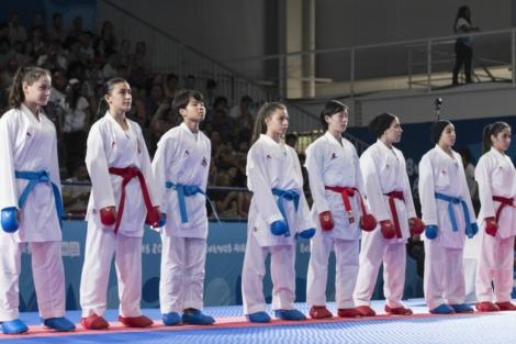 ユースオリンピック出場!!