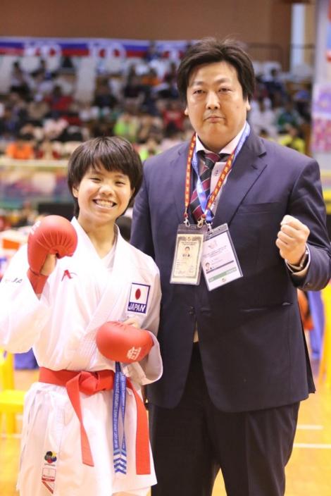 アジア大会 金メダル!!!