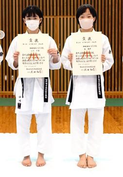 静岡県高等学校新人大会空手道競技結果!